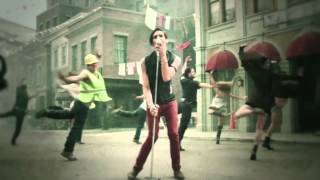 """The All-American Rejects """"Kids In the Street"""" ALBUM TRAILER"""