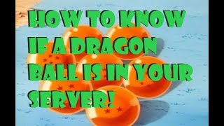 HOW TO FIND THE DRAGONBALLS IN DBZ FINAL STAND! [2019]