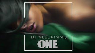 DJ Allexinno   ONE [Premiere]