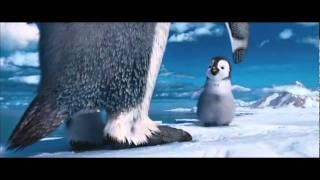 Happy Feet 2 Okey Dokey