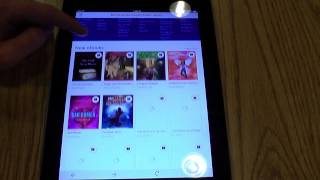 Overdrive eBooks/Audiobooks for Tablets and Smartphones