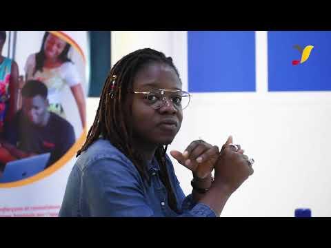 Le numérique au service de l'égalité des genres au Bénin!