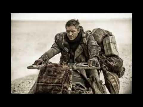 Mad Max: Fury Road Hollywood 2015 movie