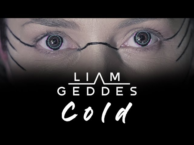 Cold - Liam Geddes