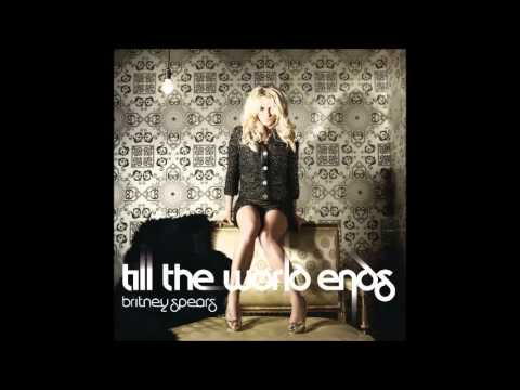 Till the World Ends (White Sea Extended Club Remix) (Song) by Britney Spears