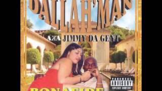 G-funk G-rap hiphop Dallah'Man - Hey U