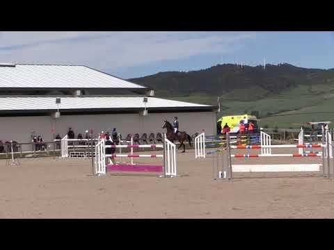 Segunda Fase Saltos Cizur 230521 Video A