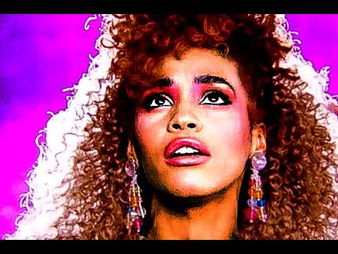 WHITNEY Bande Annonce (2018) Whitney Houston, Documentaire