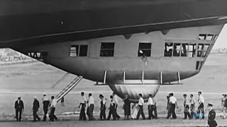 The Story of the USS Macon