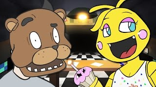 Five Nights At Freddy's 2 ANIMATED