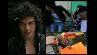 "Julian Perretta - Making of the video ""Wonder Why"""
