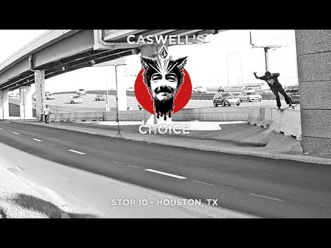 Volcom - Wild In The Parks | Caswell's Choice: Stop 10
