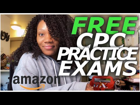 FREE CPC EXAM PREP & FREE MEDICAL CODING WEBINAR | Is Coding Right For You???