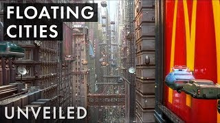 What Will Cities Look Like In The Future?  | Unveiled