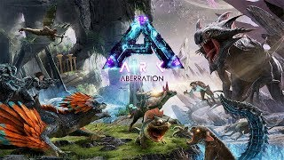 Aberration - Official ARK: Survival Evolved Wiki