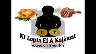 Ki Lopta El A Kajámat   Dubem K  Feat (teamgravity Dancers)