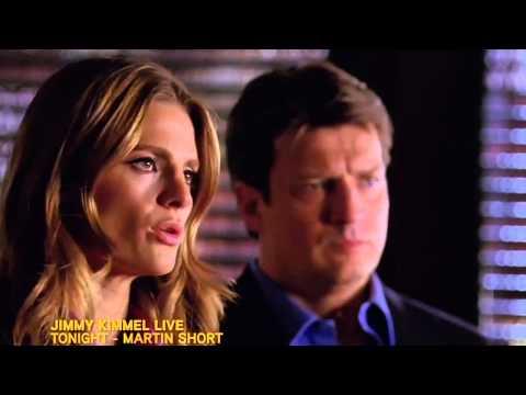Castle Season 5 Episode 23 Promo