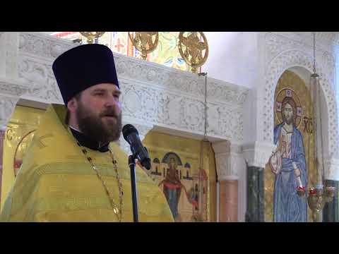 Казанский храма в глебове