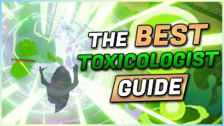 The BEST Toxicologist Guide by camski | Spellbreak Guide
