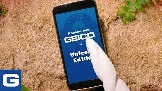 Unicorn: Anyone can GEICO