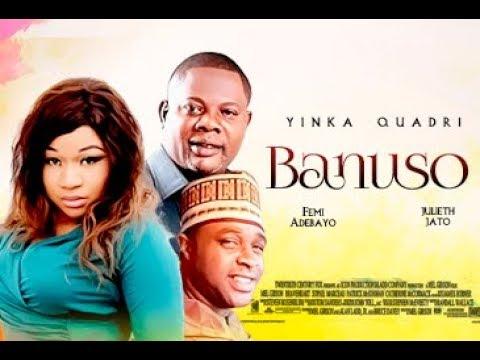 Banuso - 2018 New Yoruba Movie | Yoruba BLOCKBUSTER