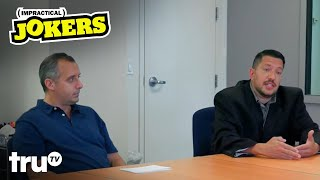 Impractical Jokers: Inside Jokes - Witches and Pitches | truTV