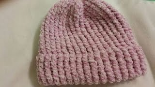 How To Make A Warm And Fluffy Winter Hat - DIY Crafts Tutorial - Guidecentral