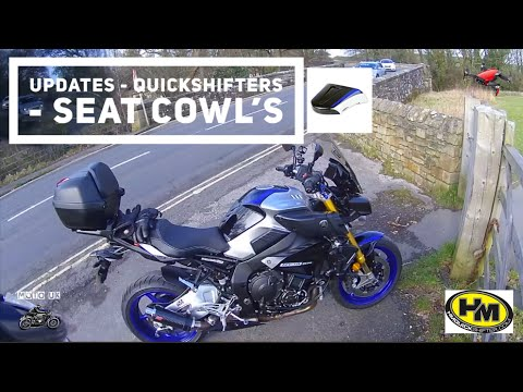 Download Quickshifter Blipper Seat Cowl S Updates Yamaha Mt10