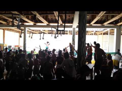 """""""FIESTA A.V.S """"12 AÑOS DE AGUANTE Y CORAZON"""" (4)"""" Barra: Artillería Verde Sur • Club: Deportes Quindío"""