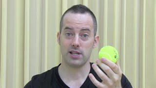 Describing a Ball in English - How to Develop English Fluency and Speaking Confidence