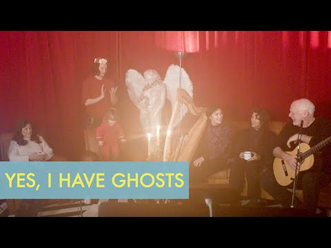 Yes, I Have Ghosts (Von Trapped Series)