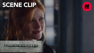 Shadowhunters | Season 1, Episode 6: Clary is Thankful for Jace
