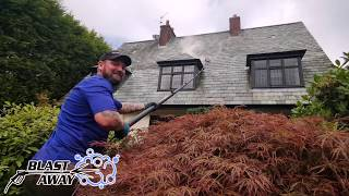 Roof Cleaning In Southport