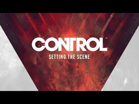 Control - What is Control: Setting The Scene (PEGI) thumbnail