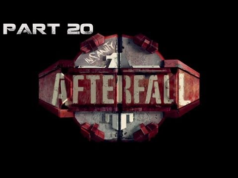 afterfall insanity xbox 360 gamespot