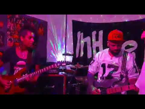 In Hate Ft Mih RDG - Part. Lucas Deftones Tribute Brazil - Toxicity (System Of a Down) Alipub