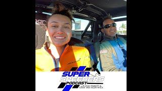 SS Podcast With Tiara Brianna Episode 2 by Super Speeders