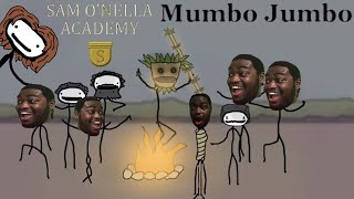 THE MUMBO JUMBO MAN?! SAM O NELLA REACTION