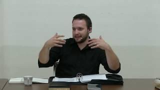 Théologie Systématique #26 - L'immuabilité de Dieu (partie 1)