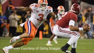 Scouting Expert Chris Landry Recaps Alabama/Clemson and Jalen Hurts