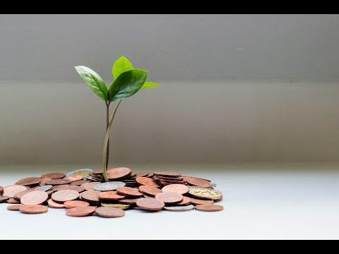 Investuokite bitkoino grynuosius pinigus arba pagrindin dal