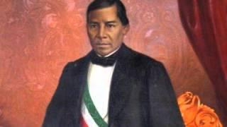 Canción A Benito Juarez Para Niños | Canción De Benito Juárez