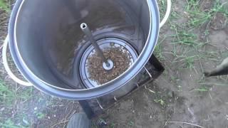 Коптильня Hanhi ,Как коптить селедку, сельдь горячего копчения