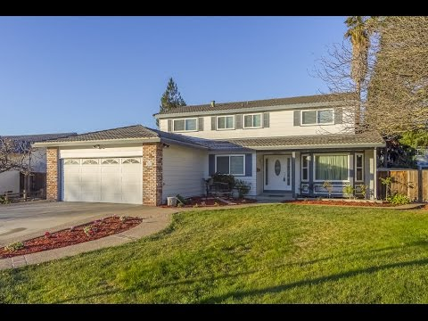 1083 Iberis Court, Sunnyvale