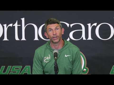 Charlotte49ers Men's Soccer - Coastal Carolina Preview