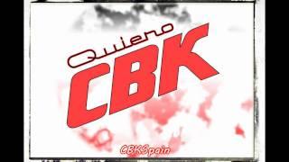 """Grupo CBK: """"Quiero"""""""
