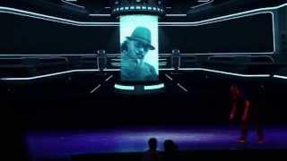 Judge Showcase- Singapore Dance Delight Vol. 4 Finals (2013)