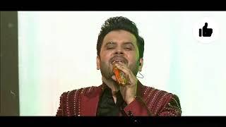 Yeh Jo Des Hai Tera | Javed Ali Indian Idol Finale Performance