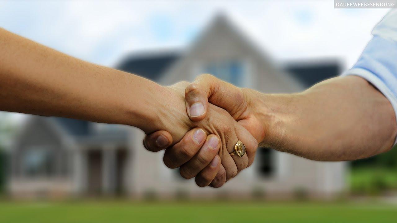 Immobilienmakler bei Krone Immobilien Niebüll