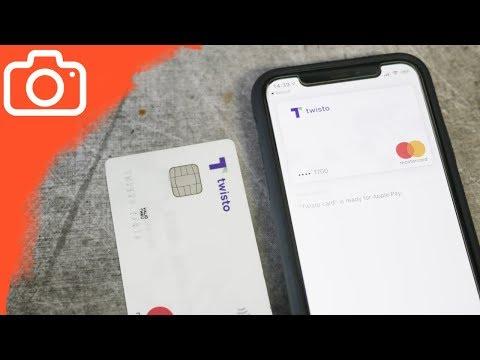 Apple Pay je konečně v ČR!
